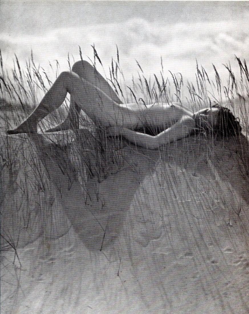 WILLY ZIELKE - Nude Study