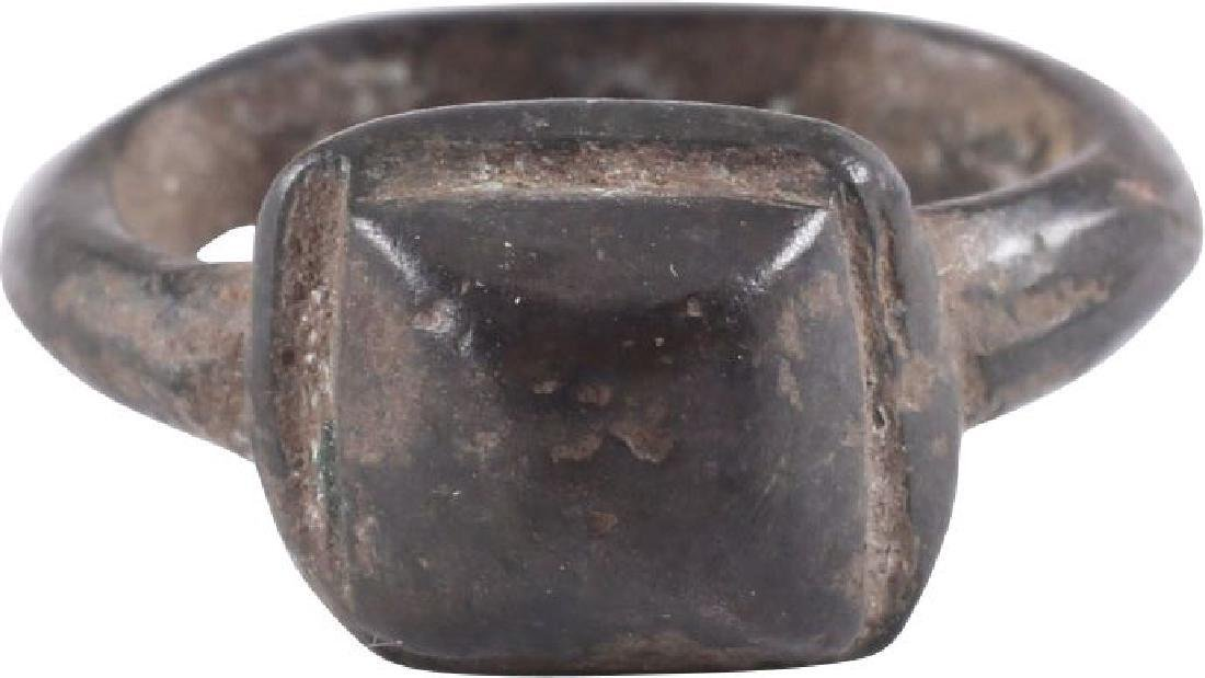 ROMAN, BYZANTINE PROSTITUTE'S RING 1st-3rd CENTURY AD