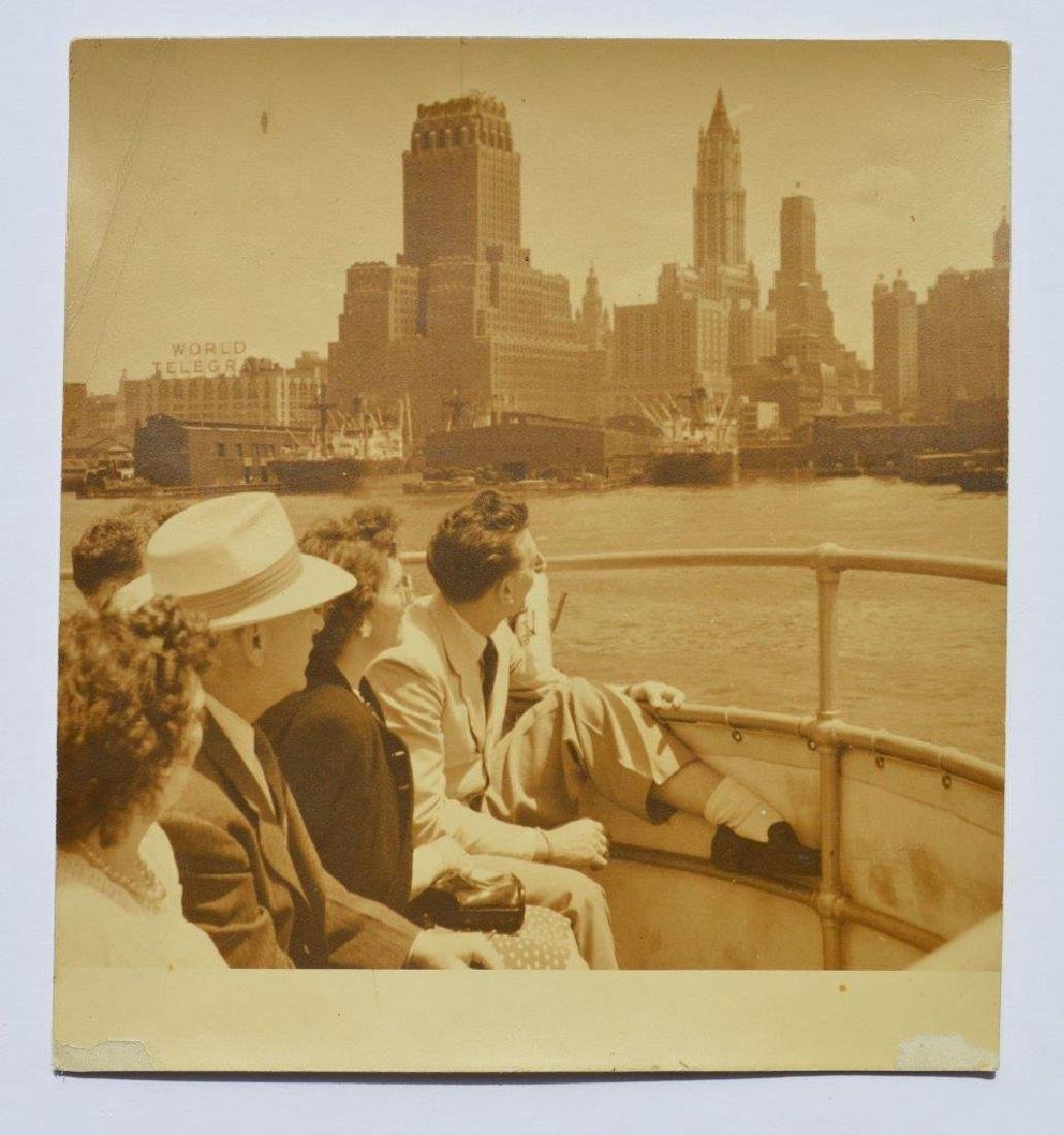 Vintage Sepia Toned Art Photo