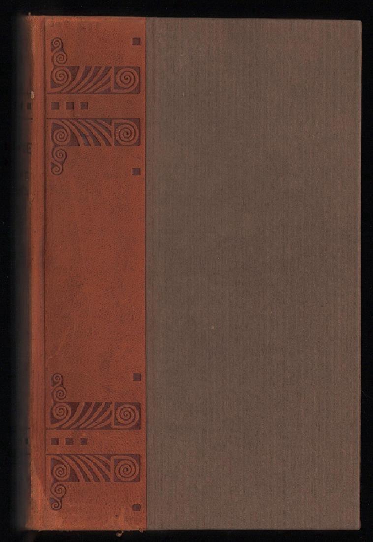The Mintage, near fine 1st ed. 1910 Elbert Hubbard book