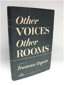 Other Voices Other Rooms First Edition