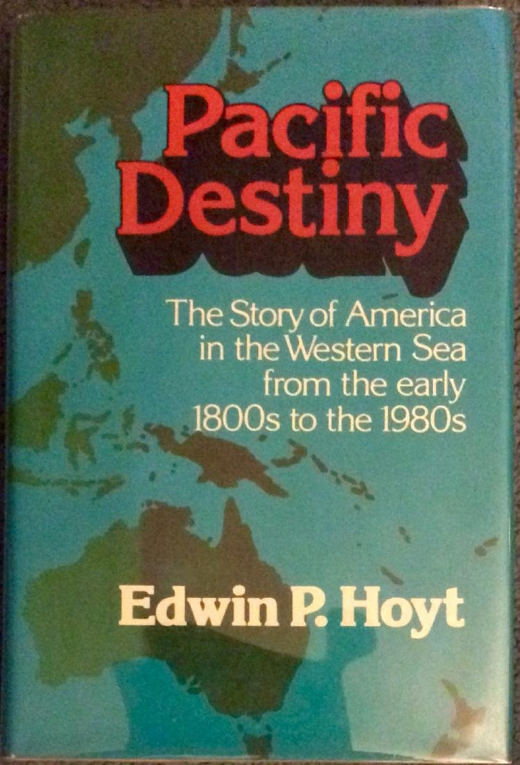 Hardcover US Naval History 1st Edition 1st Printing