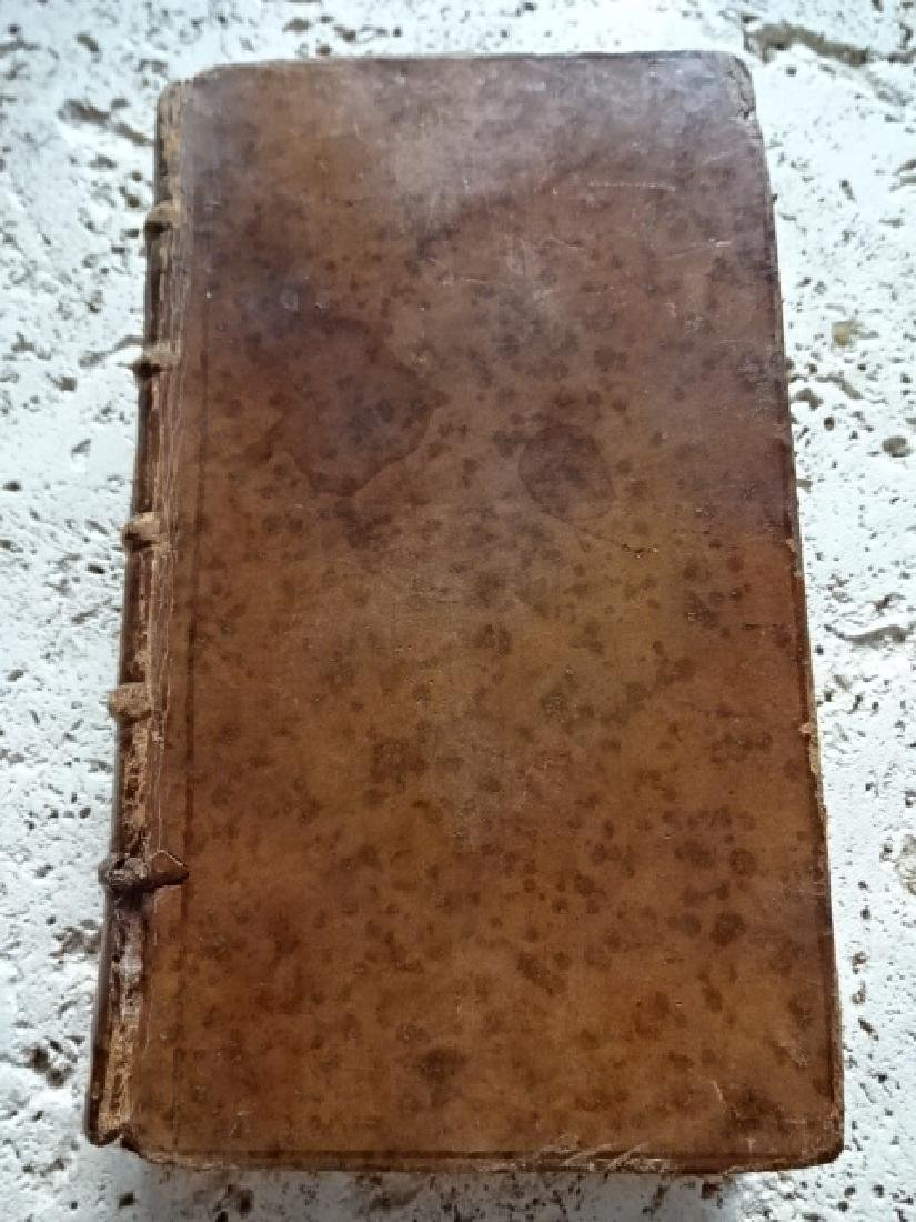1729 Instruction Pastorale Sur Les Promesses De - 2