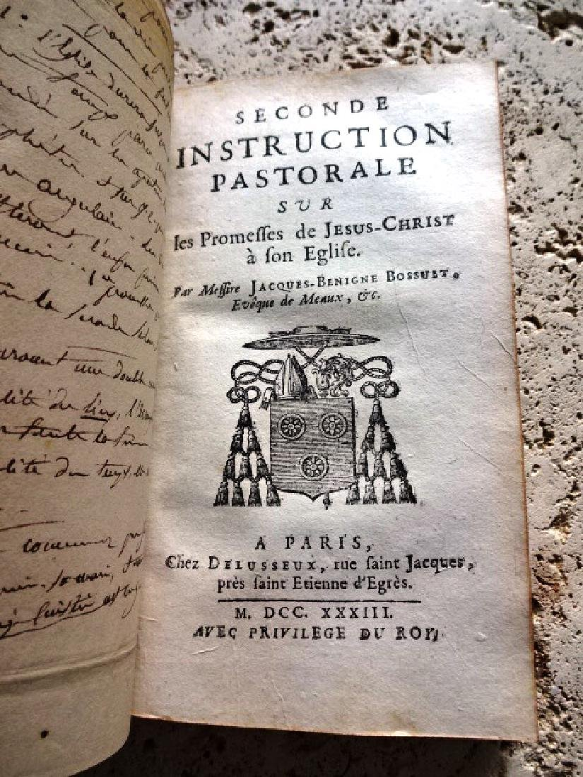 1729 Instruction Pastorale Sur Les Promesses De - 4