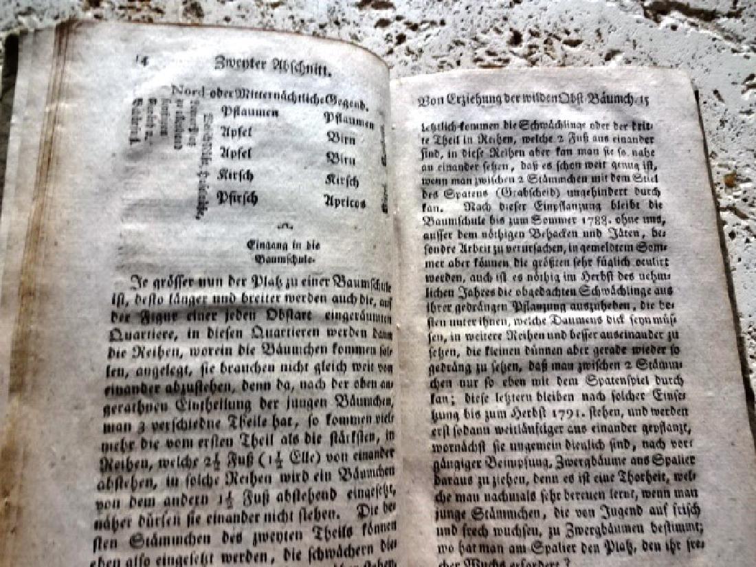 """1783 """"Sammlung de wichtigsten Regeln in der - 2"""