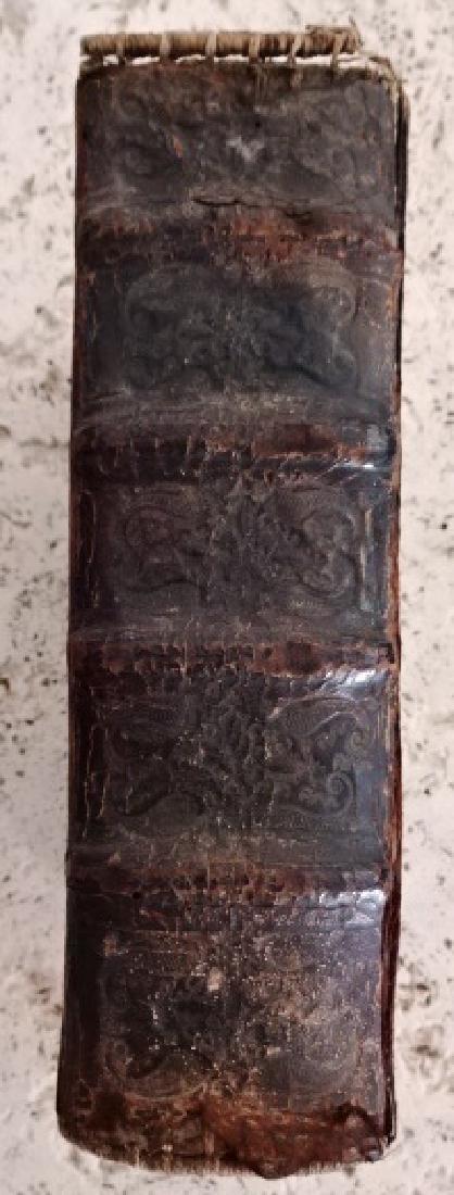 1570 Divi Augustini Hipponensis Episcopi, Operum - 2
