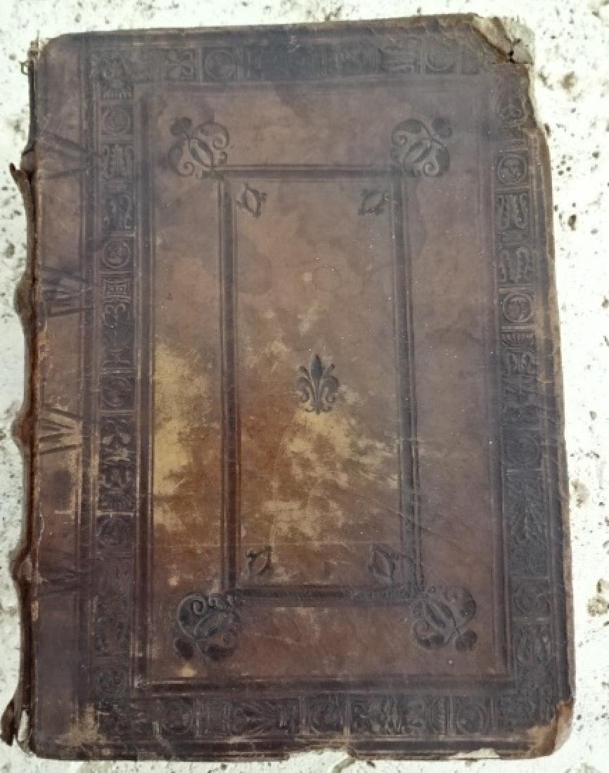 1570 Divi Augustini Hipponensis Episcopi, Operum - 5
