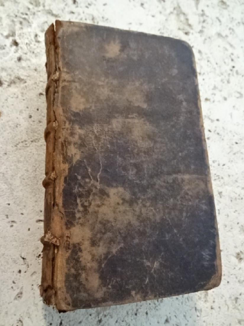 1664 De Vitis ac Gestis Summorum Pontificum Ad Sixtum - 2