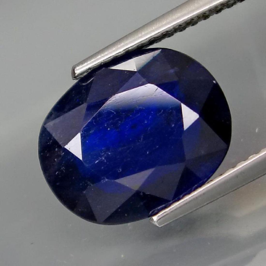 5.30 Carat Composite Loose Sapphire