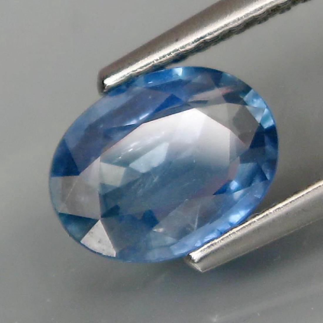 1.22 Carat Genuine Loose Sapphire