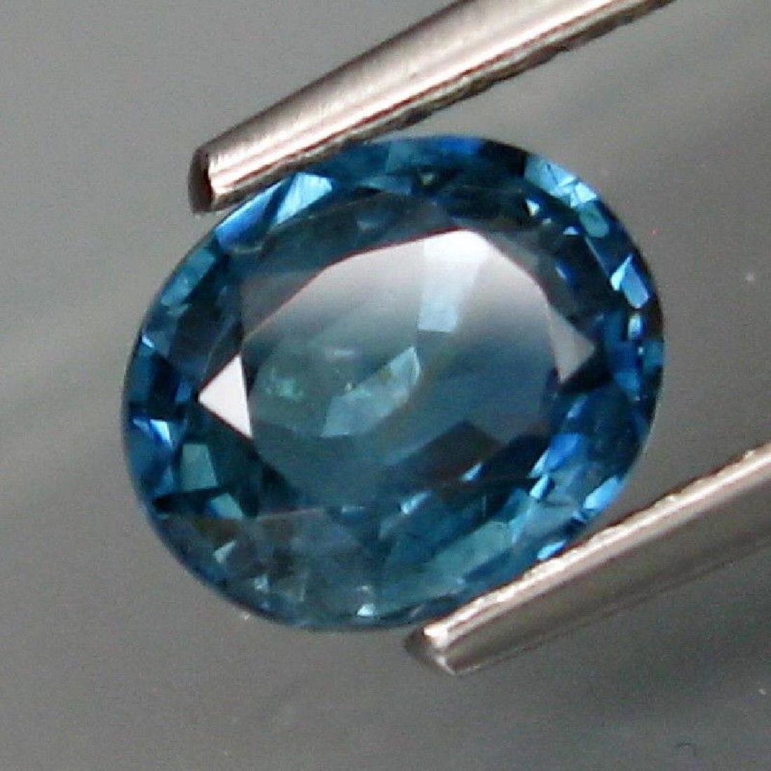 1.18 Carat Genuine Loose Sapphire