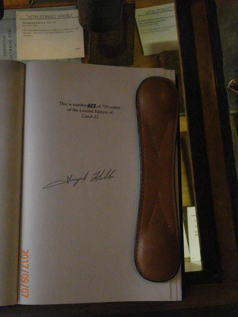 Catch-22, Joseph Heller. Signed - 2