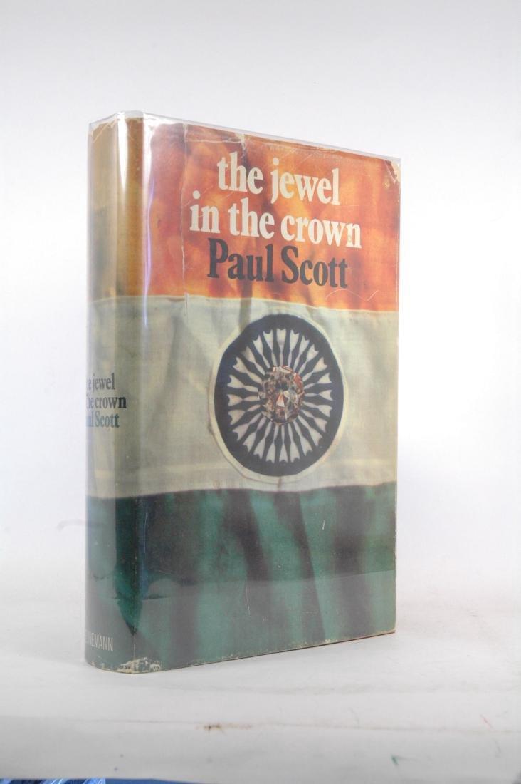 The Jewel in the Crown. Scott, Paul