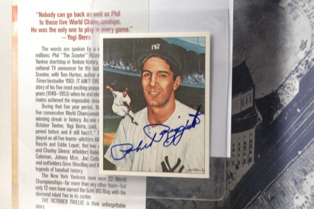October Twelve: Five Years of Yankee Glory 1949-1953