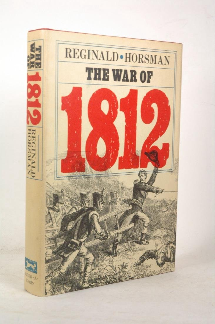 The Causes of the War of 1812