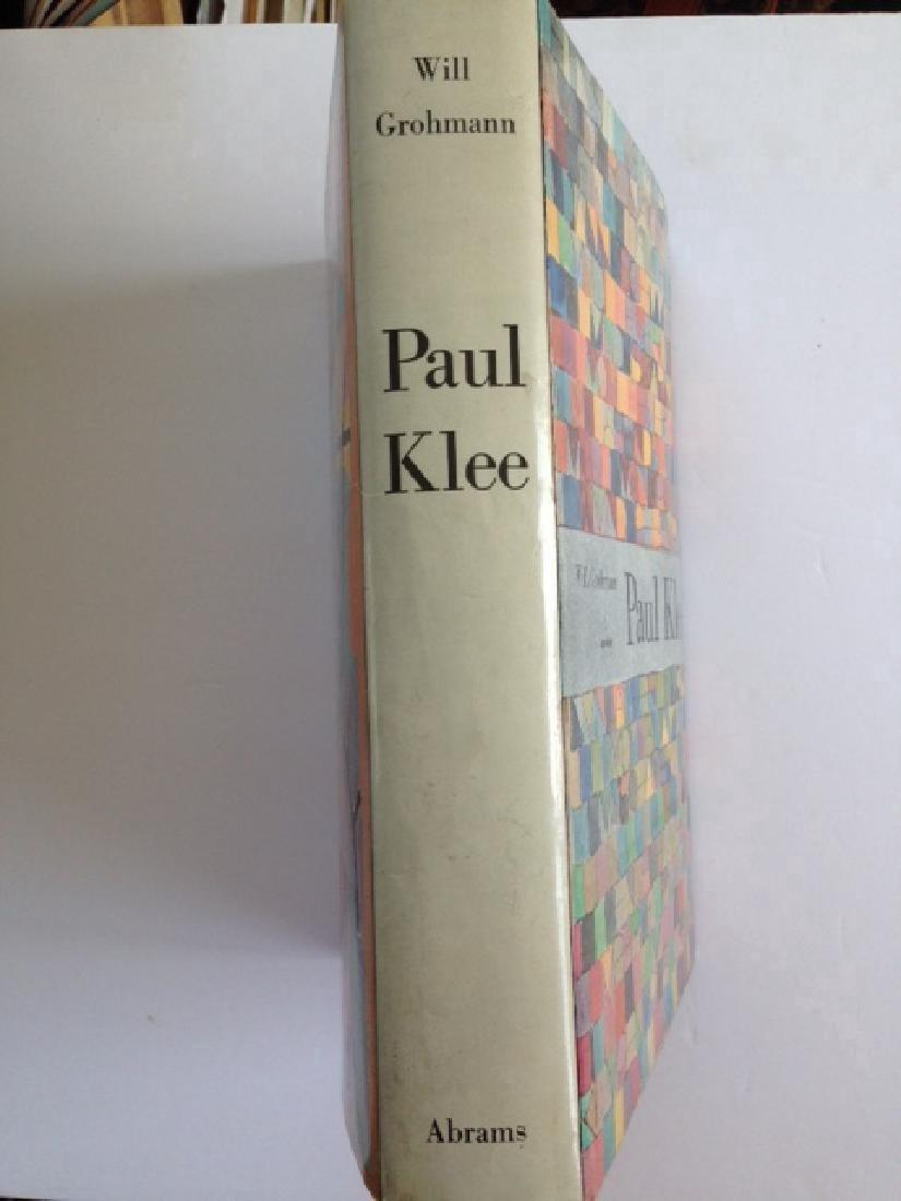 Will Grohmann. Paul Klee - 2