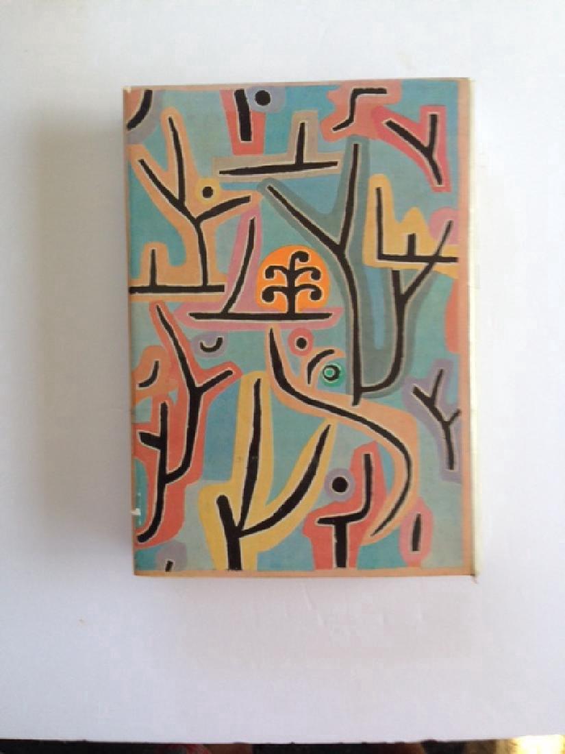 Will Grohmann. Paul Klee - 3