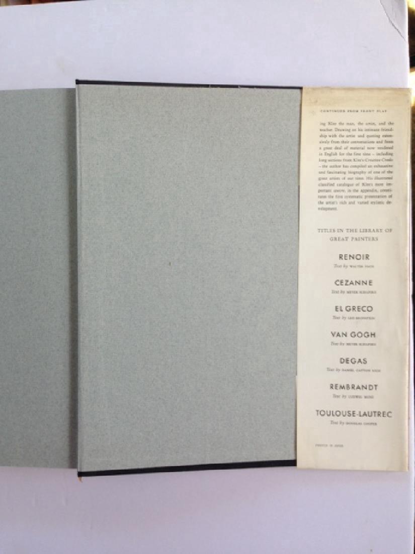 Will Grohmann. Paul Klee - 4