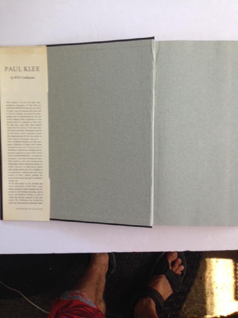 Will Grohmann. Paul Klee - 6