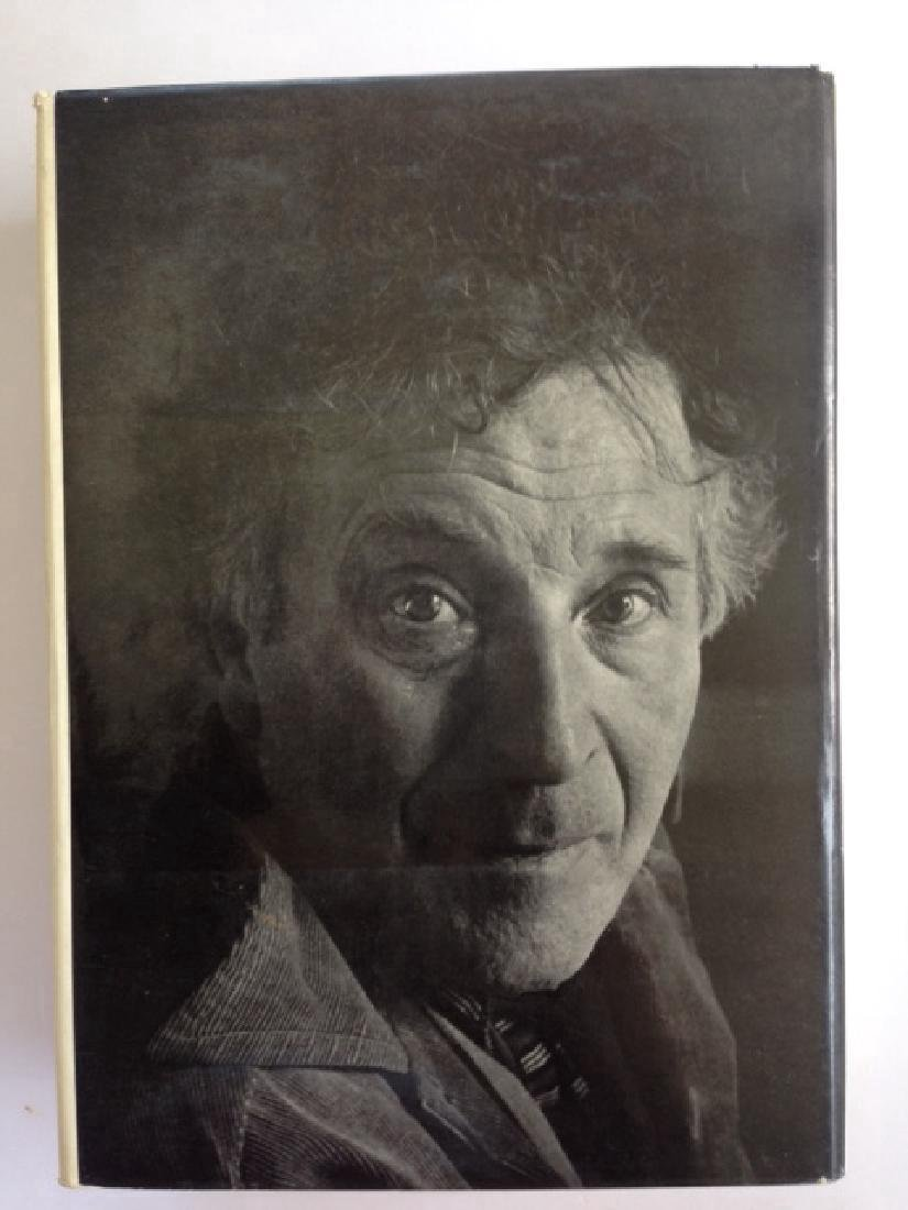 Franz Meyer. Marc Chagall - 2