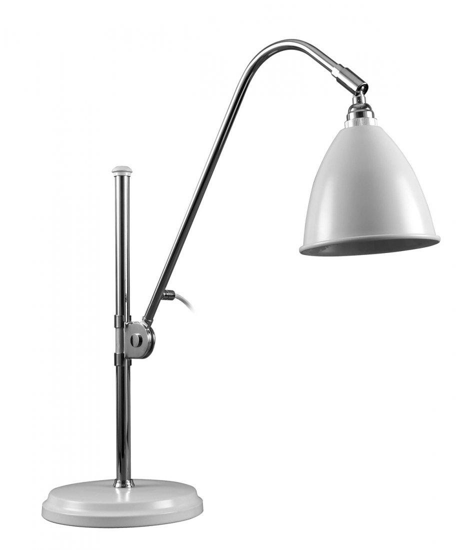 Bestlite BL1 Table Lamp by Robert Dudley Best