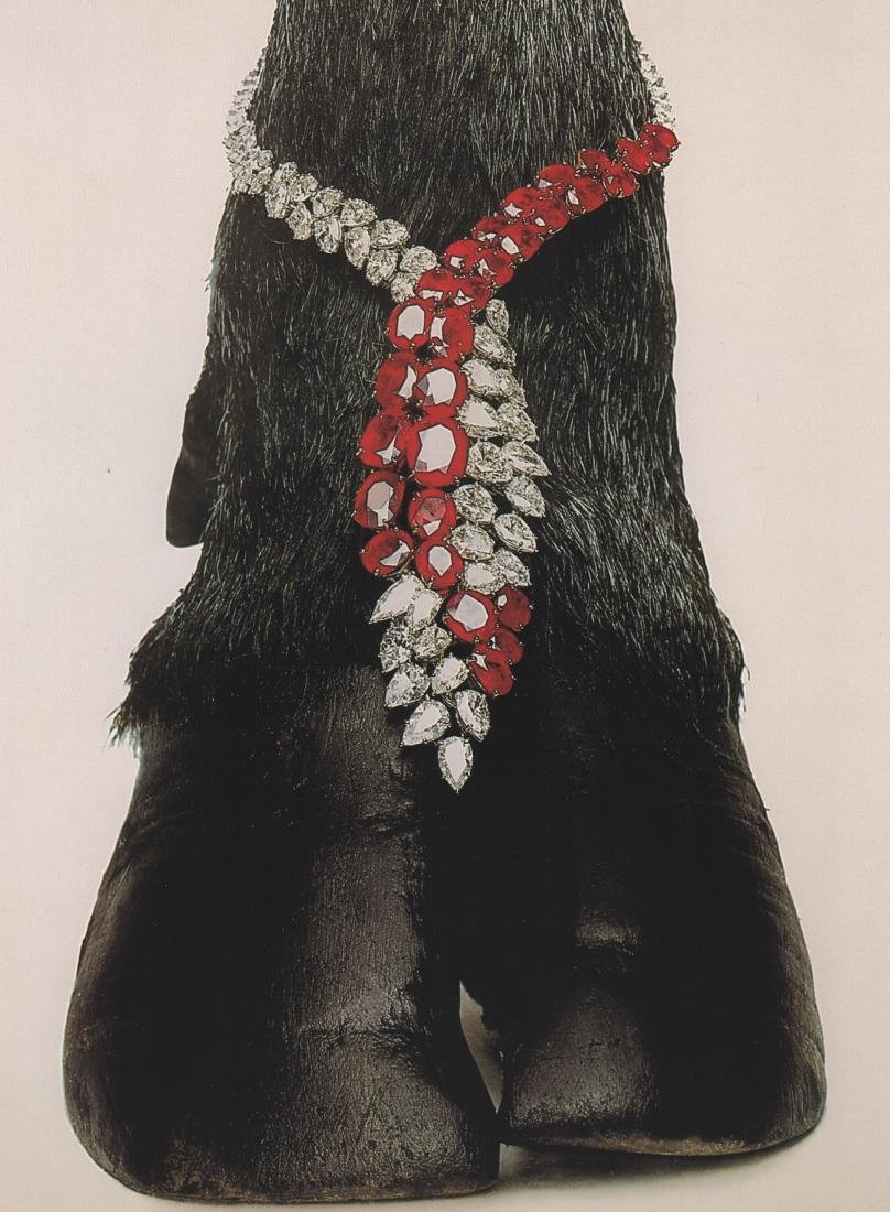HIRO - Hoof Jewelry 1963