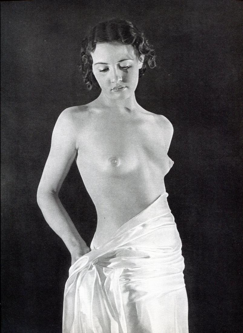 ERWIN MARTON - Nude