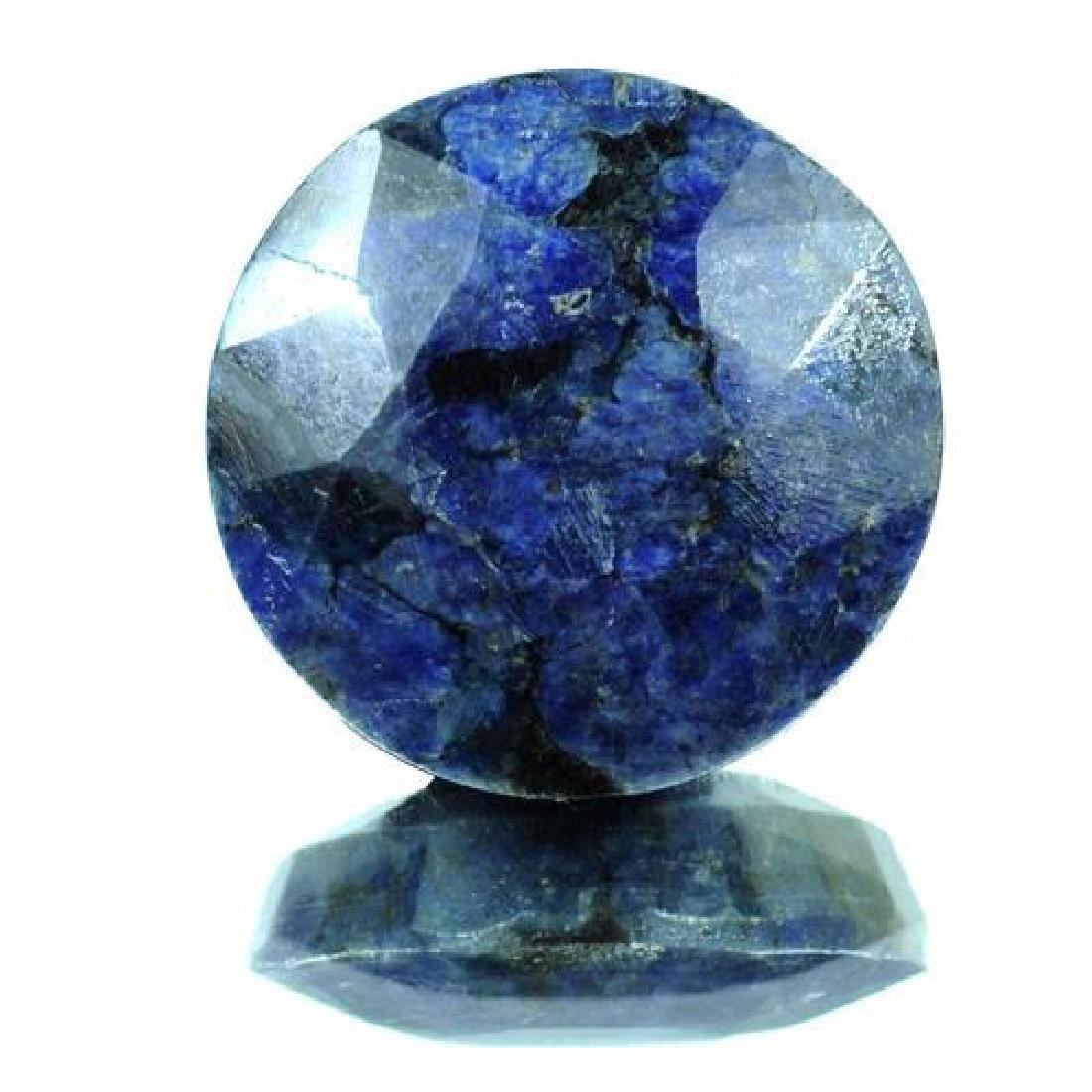 138.80 Carat Loose Sapphire, KGCL Cert