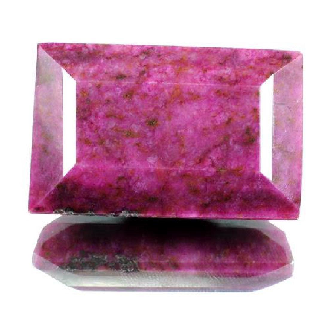 180.60 Carat Loose Ruby, KGCL Cert