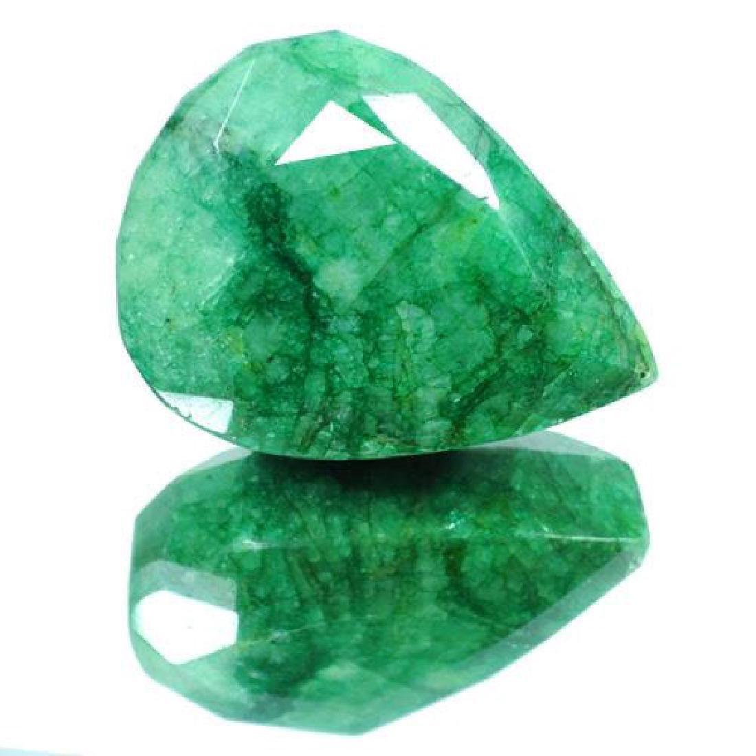 183.40 Carat Loose Emerald, KGCL Cert