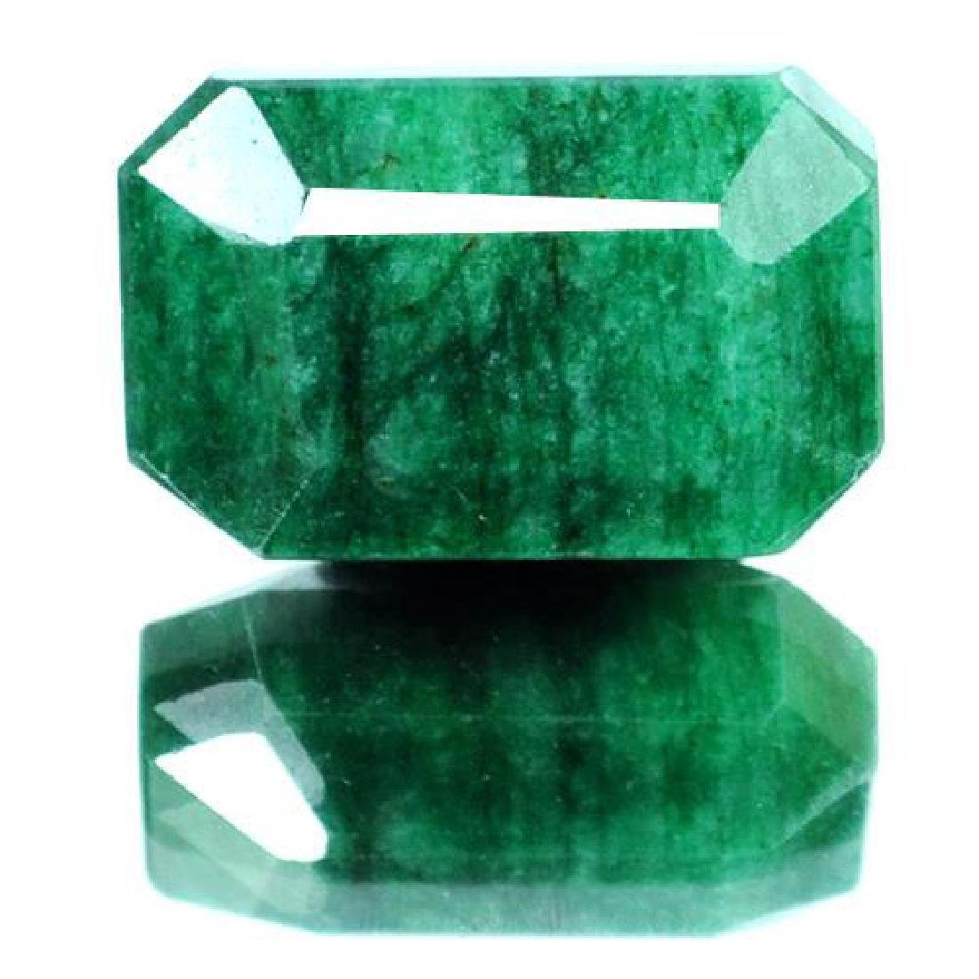 117.20 Carat Loose Emerald, KGCL Cert