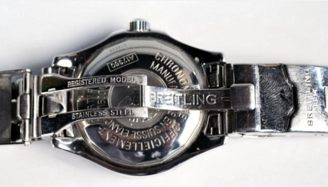Breitling Super Ocean Automatic Watch - 3