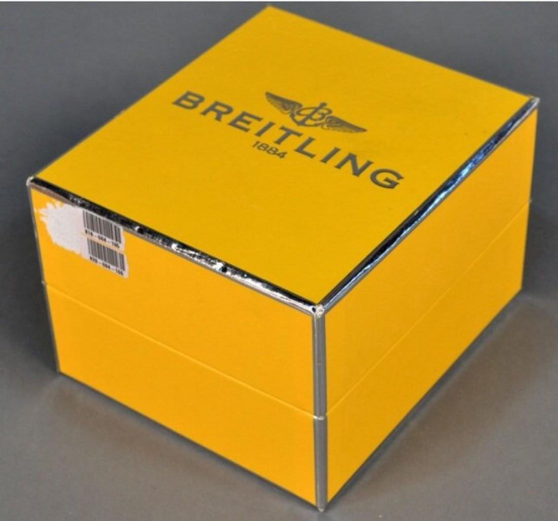 Breitling Super Ocean Automatic Watch - 5