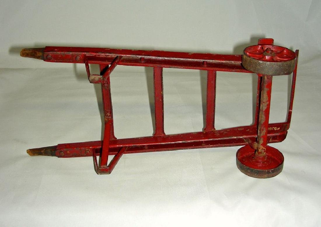 American Pulley Company Salesman's Sample Hand Truck - 2