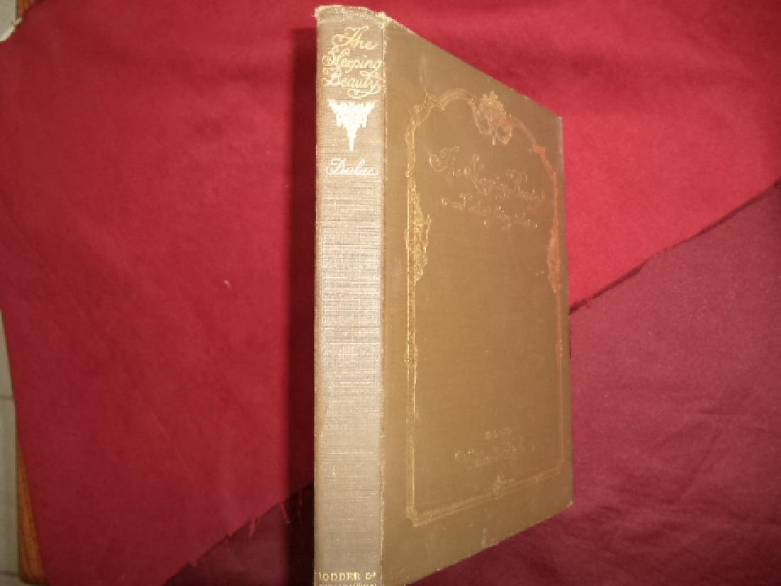 The Sleeping Beauty & Other Fairy Tales First Edition