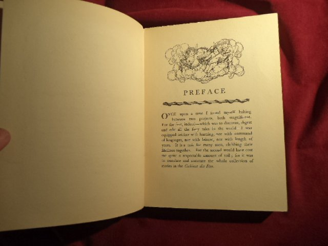 The Sleeping Beauty & Other Fairy Tales First Edition - 5