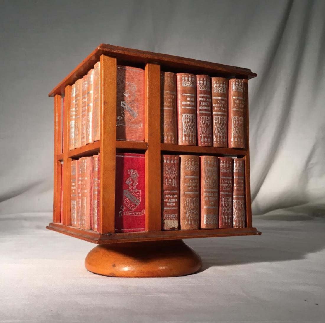 Miniature Works of Shakespeare David Bryce & Co