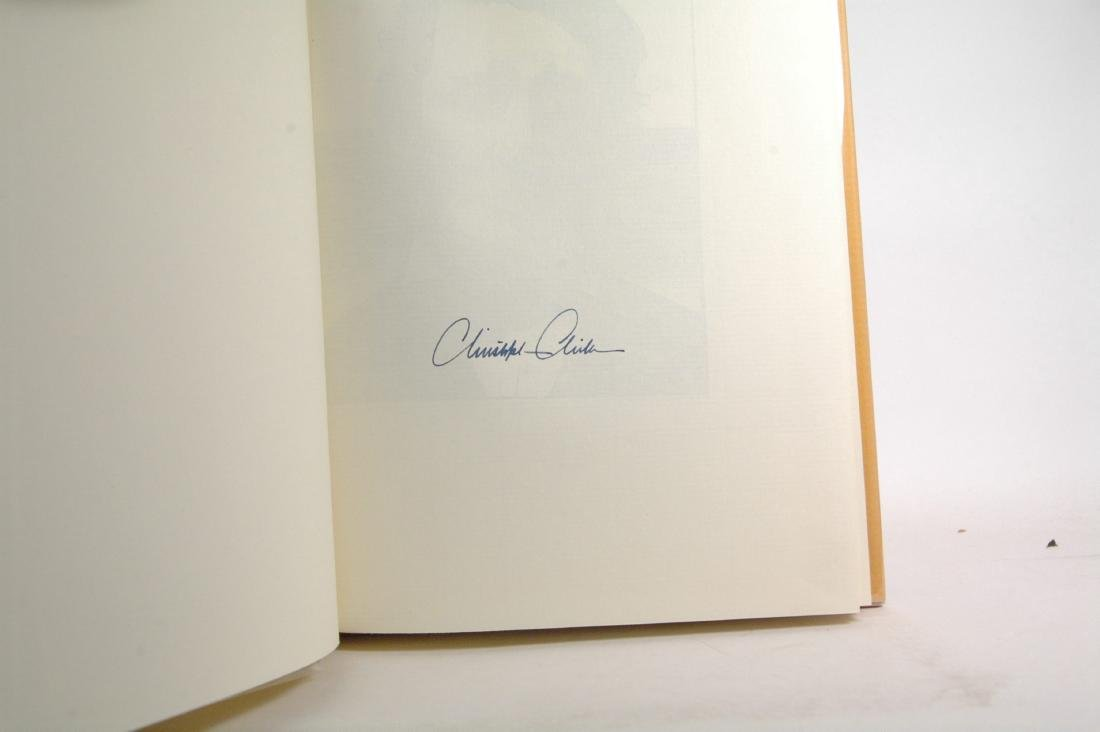 Clear Sky Pure Light Henry David Thoreau First Edition