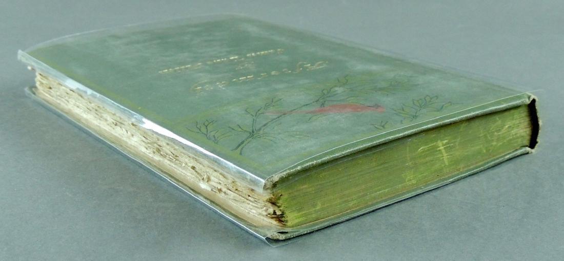 Aftermath by James Lane Allen, 1899 - 7