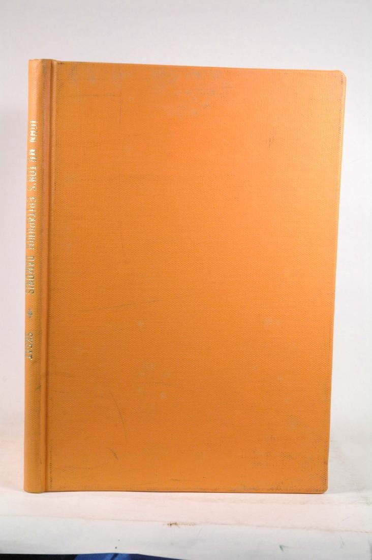 John Milton Epitaphium Damonis Printed First Edition