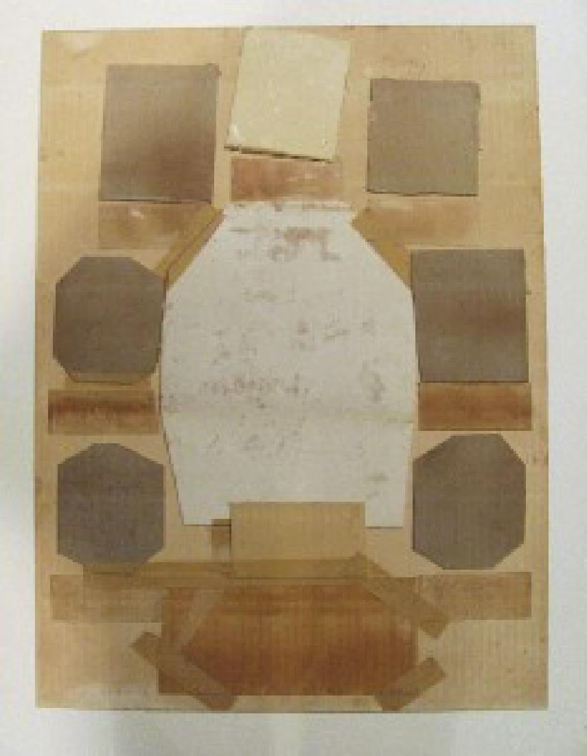 Philadelphia Bookbinders Rest 1890 Montage - 2