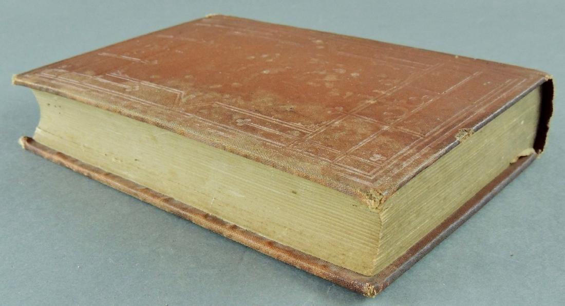 Round the World, Vol. 1, Europe & America, C.1870 - 8