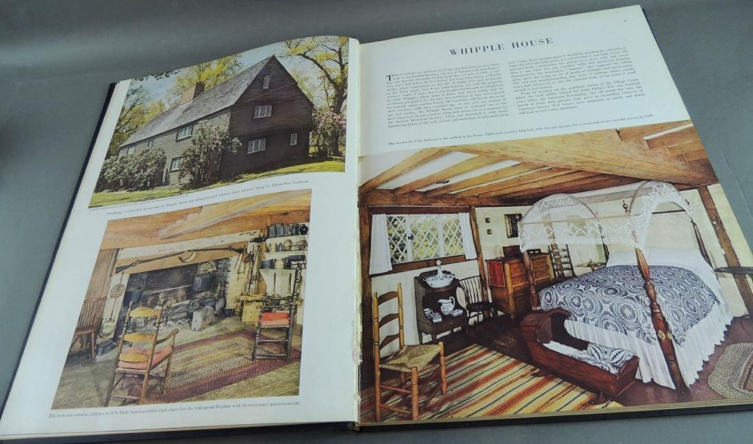 Treasury of Early American Homes, Pratt, 1949 - 5