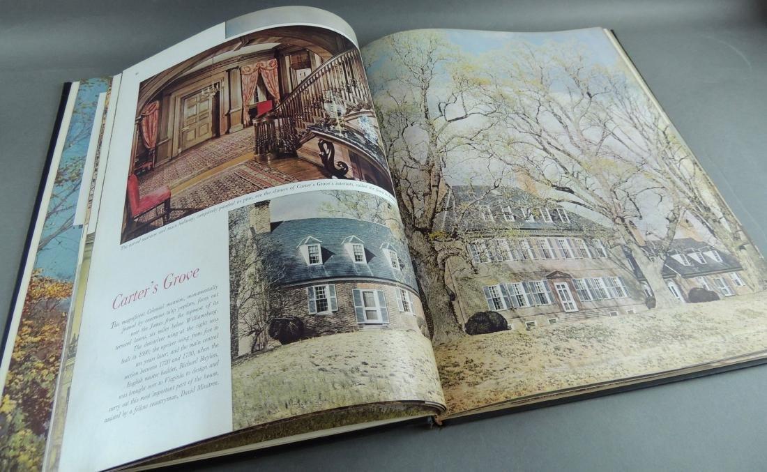 Treasury of Early American Homes, Pratt, 1949 - 7