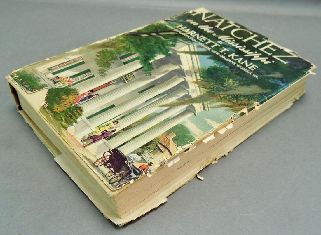Natchez on the Mississippi, 1947, First Edition - 10