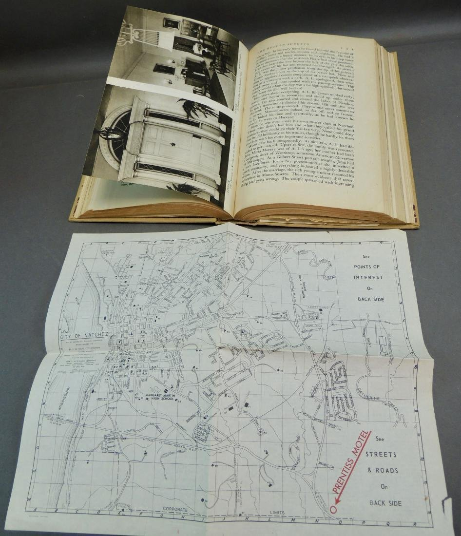 Natchez on the Mississippi, 1947, First Edition - 7