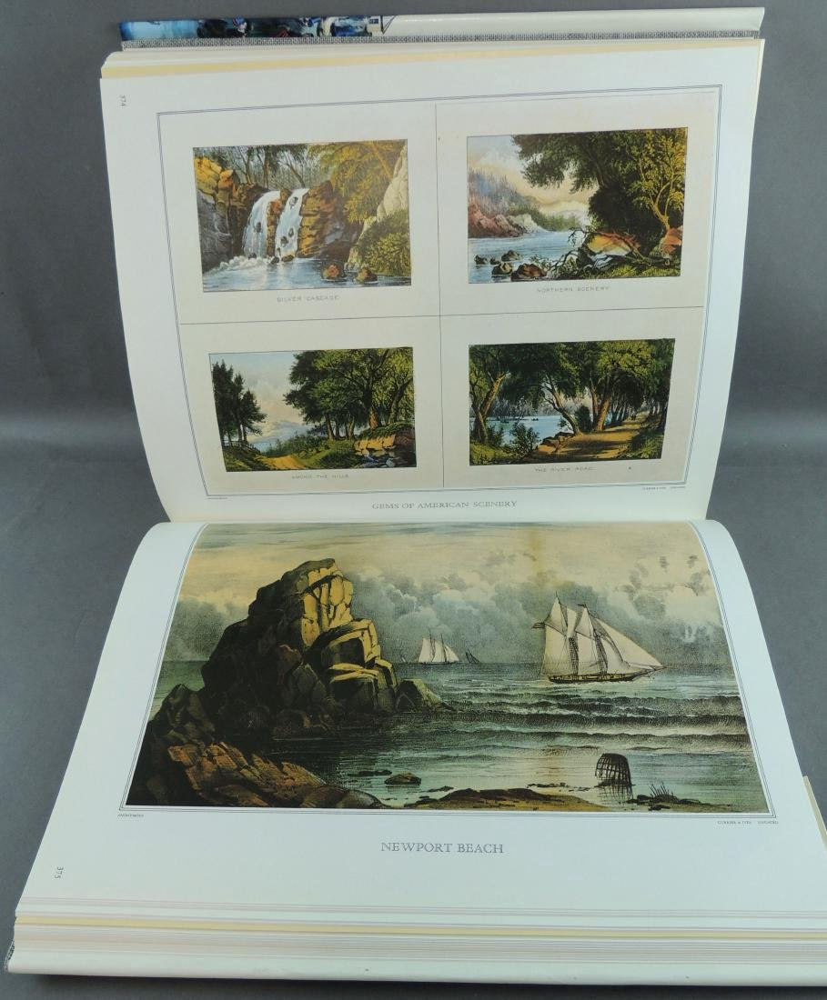 The Great Book of Currier & Ives' America, Walton Rawls - 9