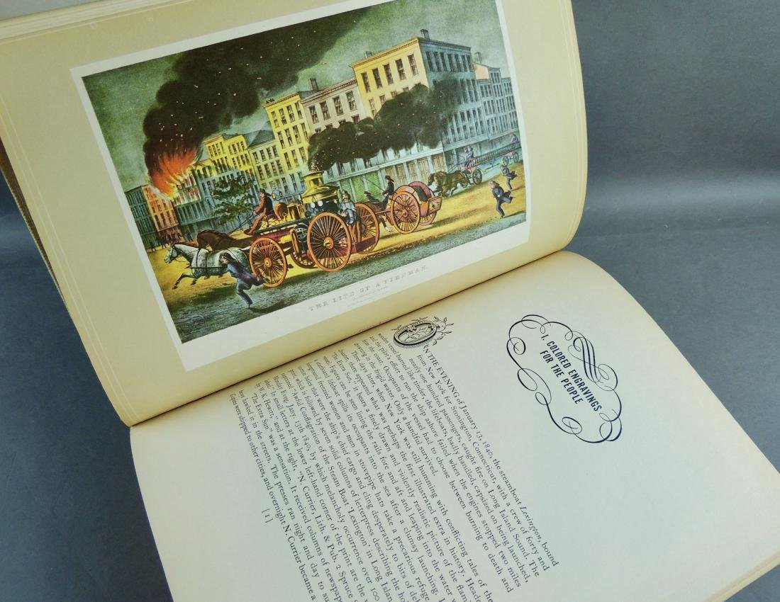 Currier & Ives Printmakers American First Edition - 6