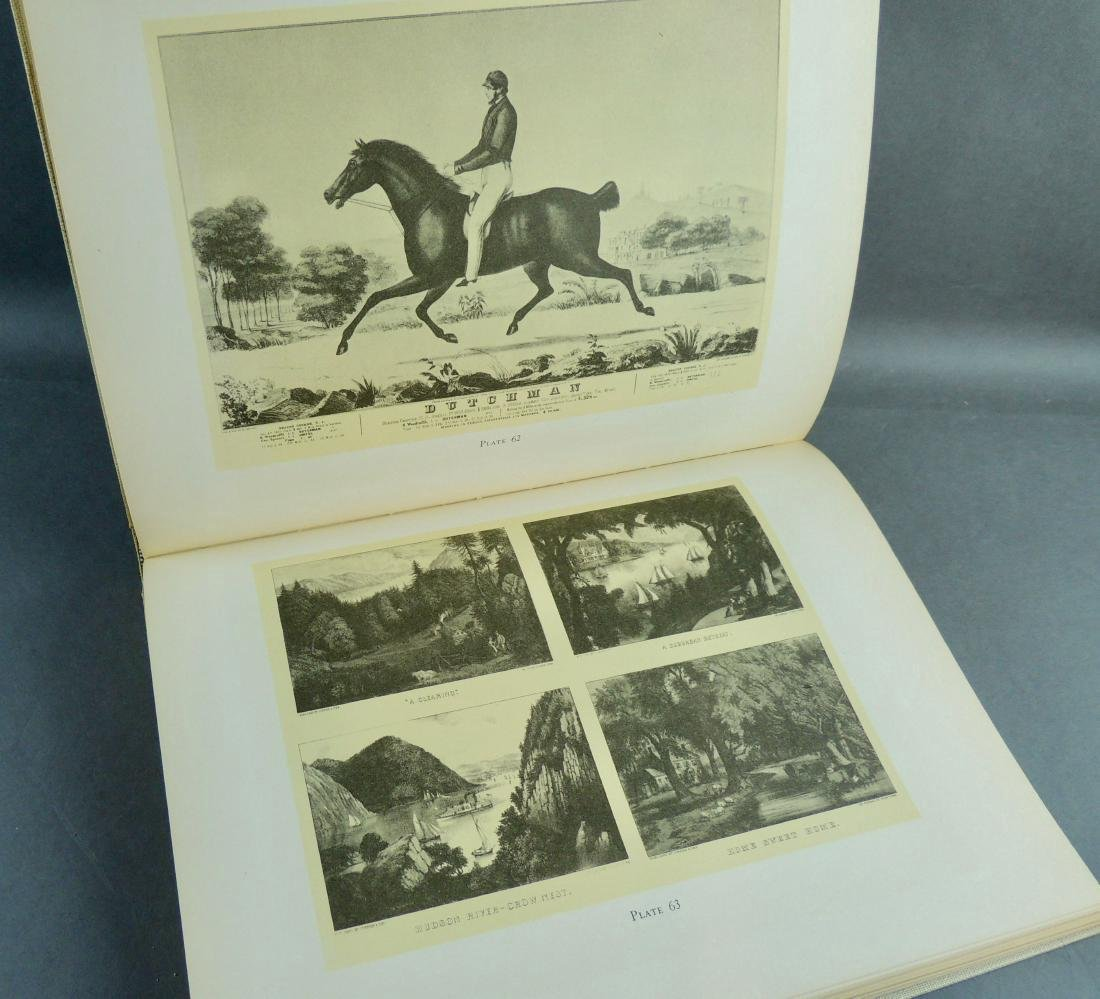 Currier & Ives Printmakers American First Edition - 7