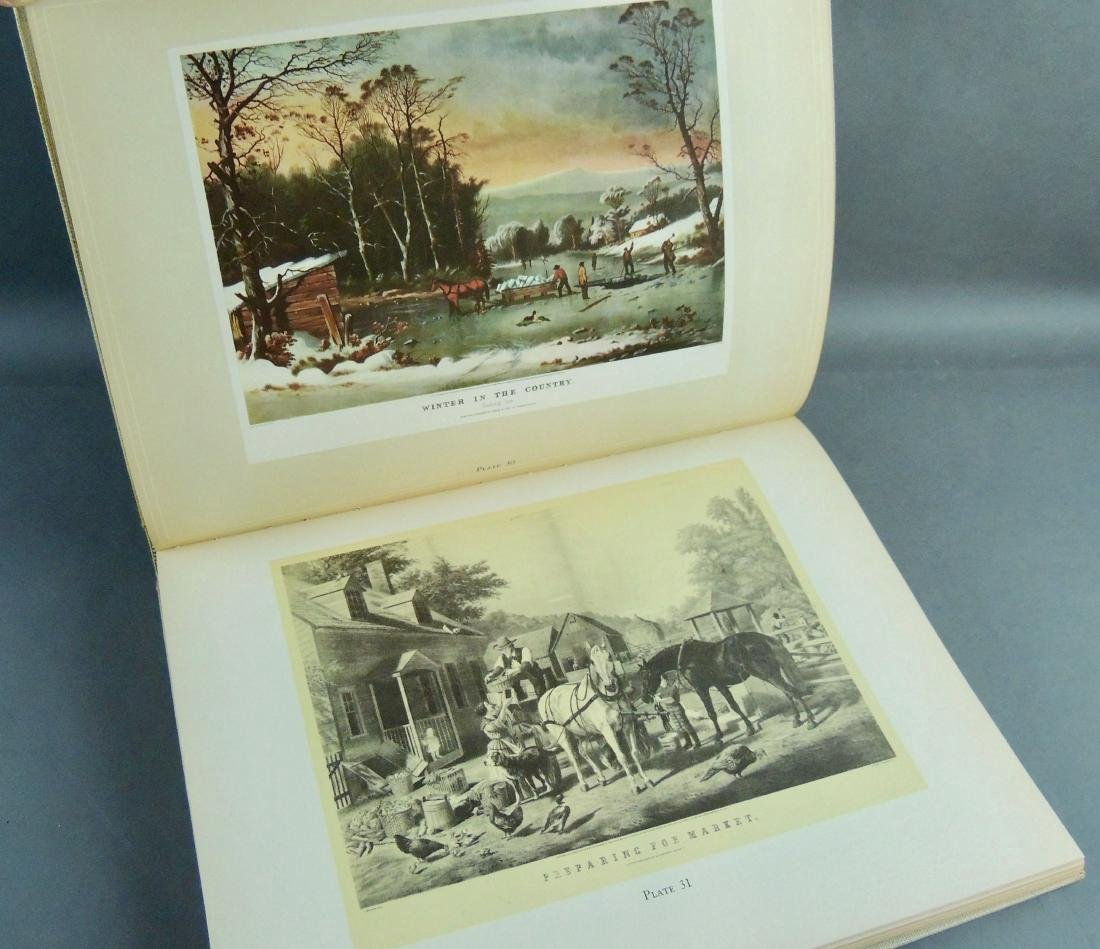 Currier & Ives Printmakers American First Edition - 8